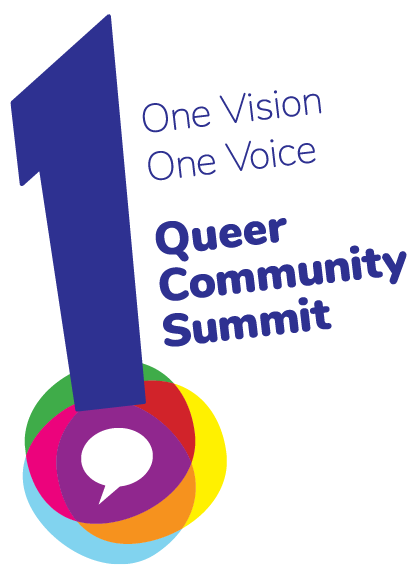 One Vision One Voice - Queer Community Summit