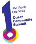 One Vision One Voice Queer Community Summit